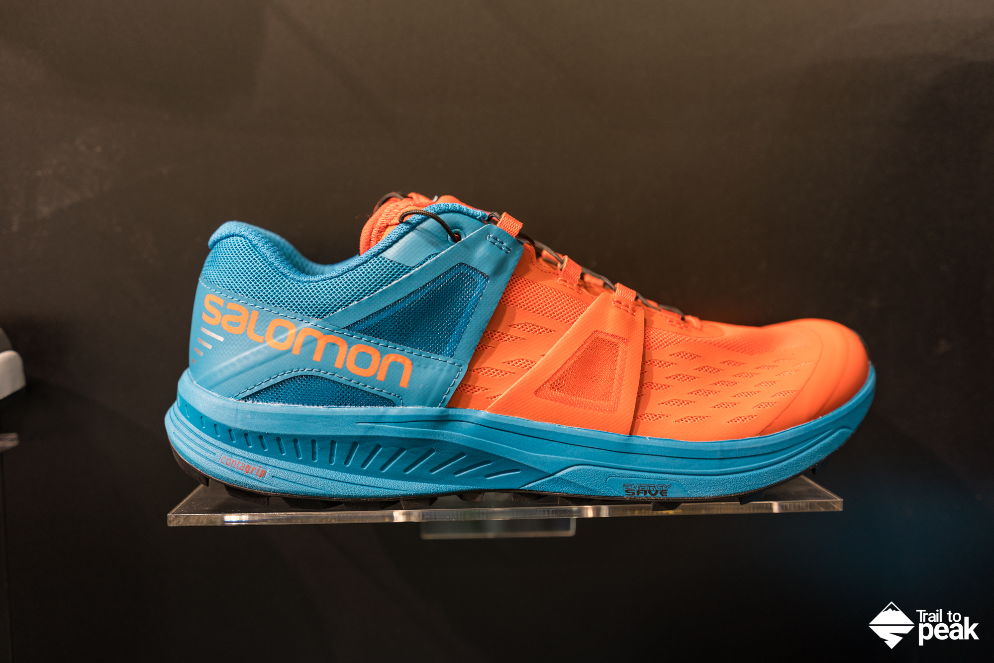 Lightweight Hiking Shoes for
