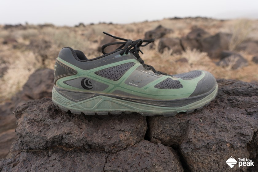 Gear Review: Topo Athletic Terraventure