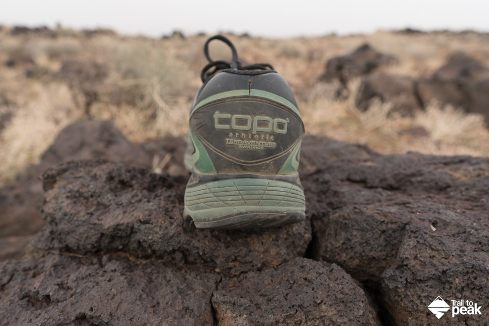 Gear Review: Topo Athletic Terraventure