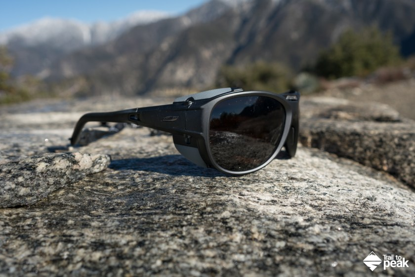 Gear Review: Julbo Explorer 2.0 With Camel Lenses