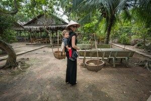 A Day Trip To Mekong Delta From Saigon