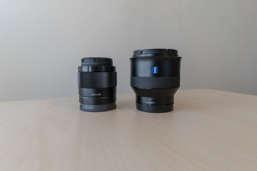 Gear Review: Zeiss Batis 25mm f/2 (Sony FE)