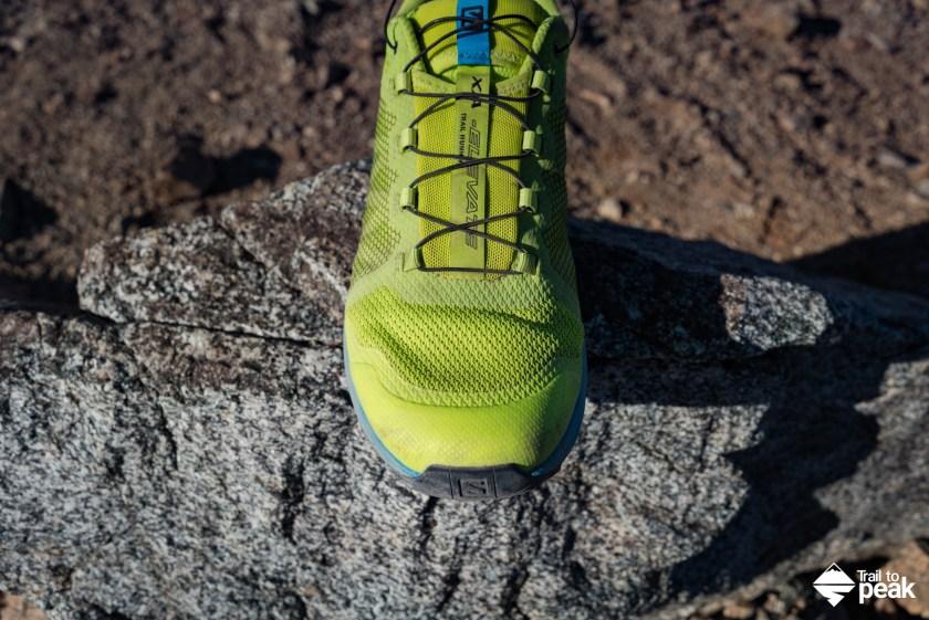 Gear Review: Salomon XA Elevate Hiking Shoe