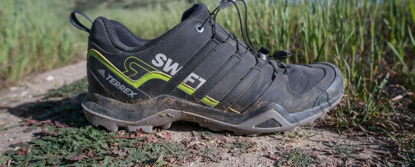 Gear Review  Adidas Terrex Swift R2 Hiking Shoes · Footwear Reviews 2d69ffad9