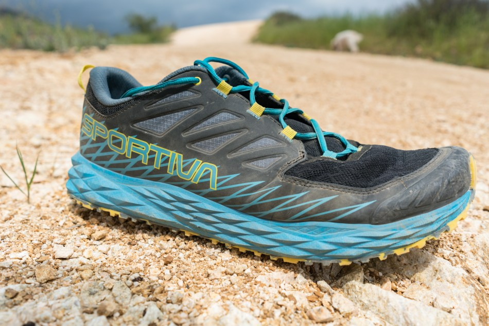 Gear Review La Sportiva Lycan Trail Running Hiking