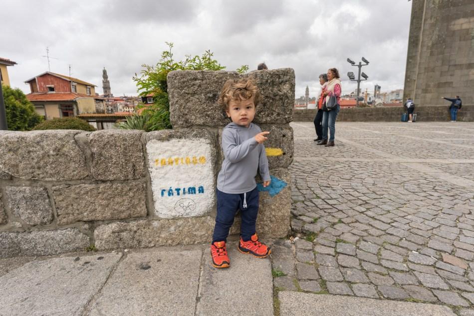 6 Tips For Walking Camino De Santiago With A Toddler