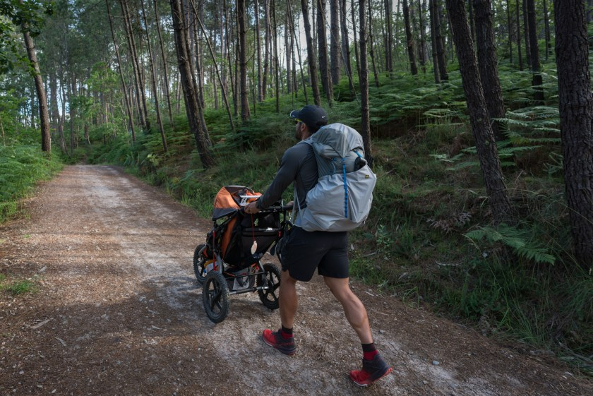 6 Tips For Walking Camino De Santiago With A Toddler