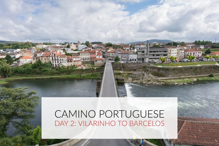 Camino Porto (2)