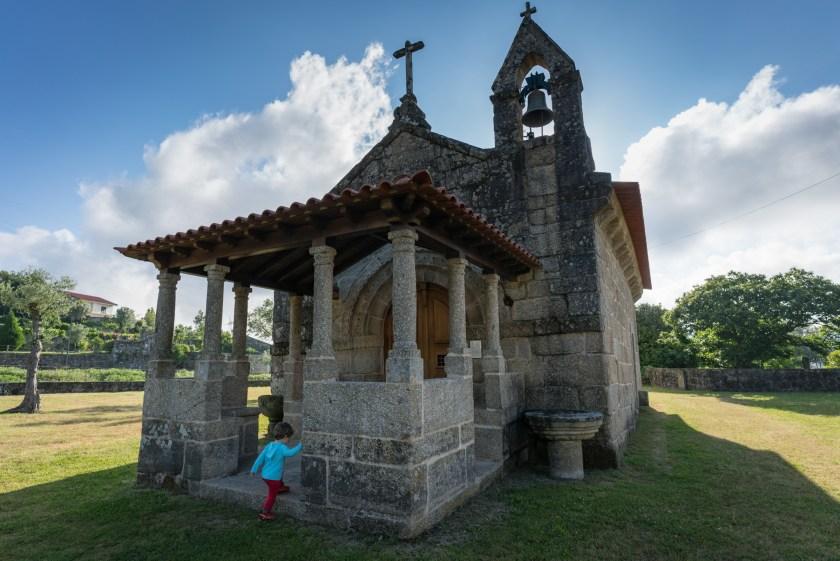 Camino Portuguese Day 3: Barcelos To Ponte de Lima