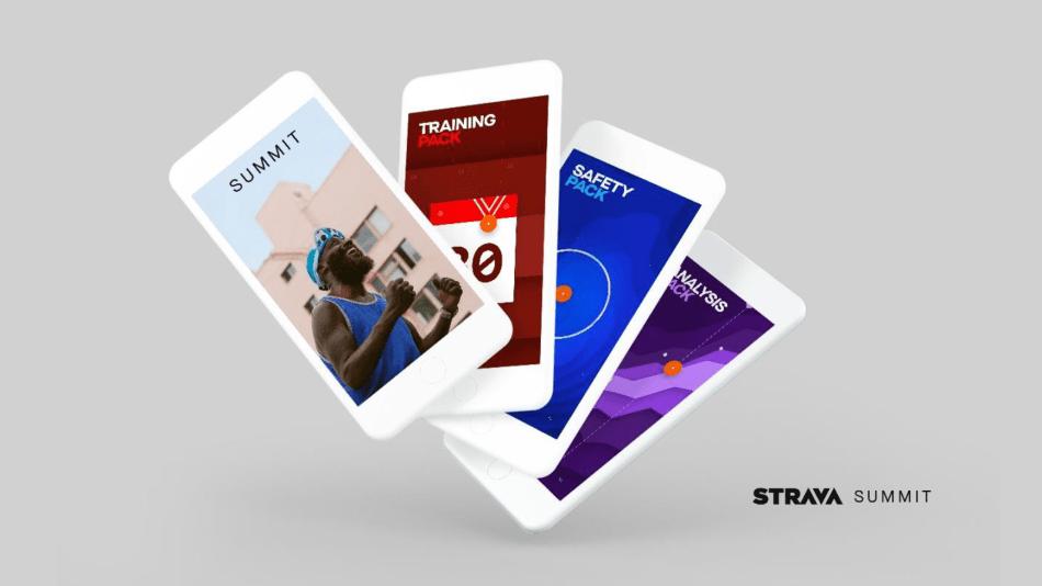 Strava Launches Summit: See The Three New Premium Membership Packs