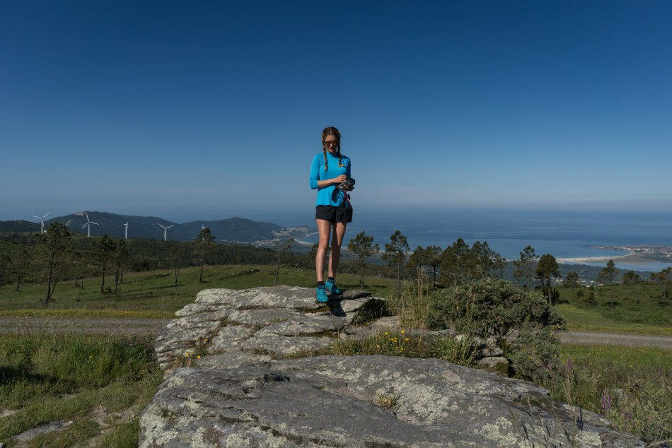 A Post-Camino Day Trip To Finisterre And Muxia