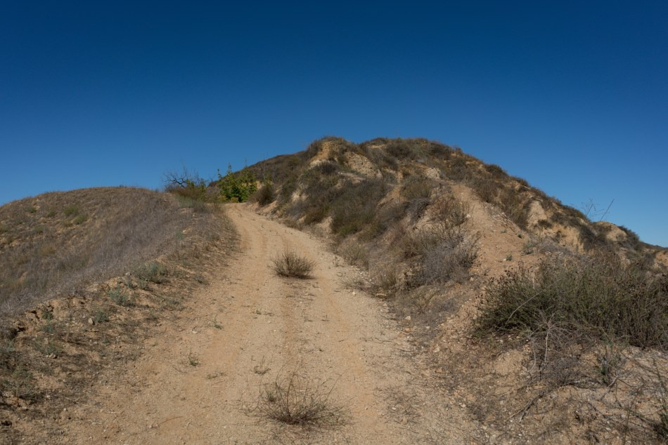 Hiking Magnolia Trail To Buzzard Peak - West Covina, CA