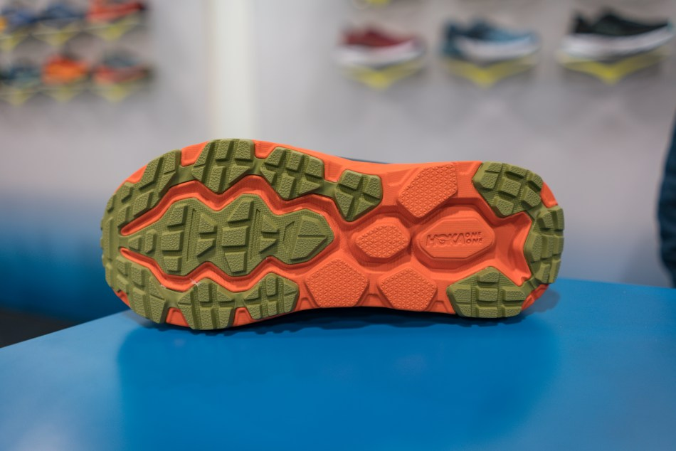 2019 Hoka One One Shoe Previews: Challenger ATR 5