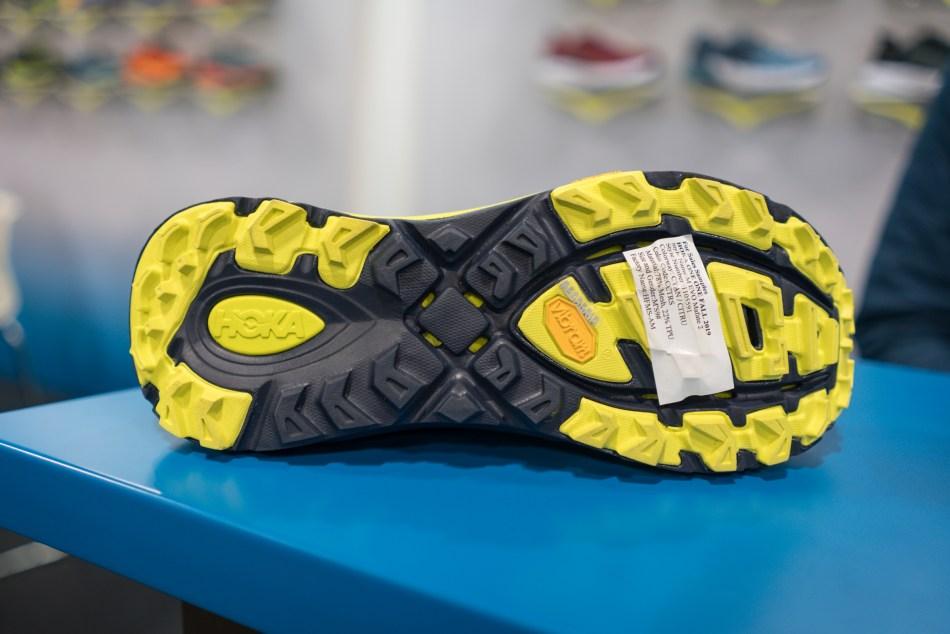 2019 Hoka One One Shoe Previews: Mafate Evo 2
