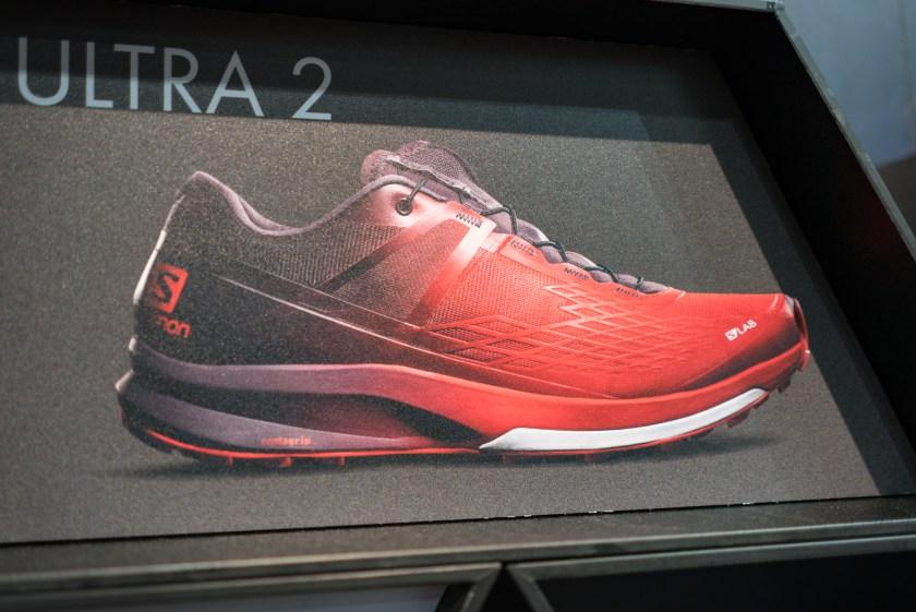 2019 Shoe Previews Salomon SLAB Ultra 2