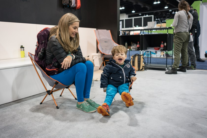 5 Highlights From Outdoor Retailer Winter Market
