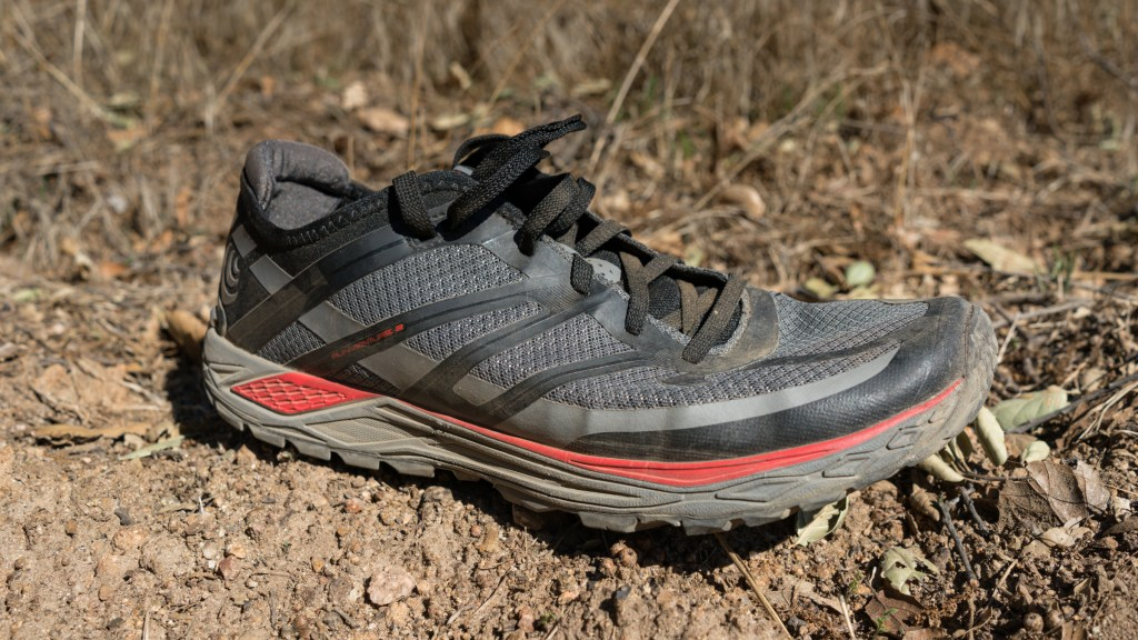Gear Review: Topo Athletic Runventure 2 Trail Shoe