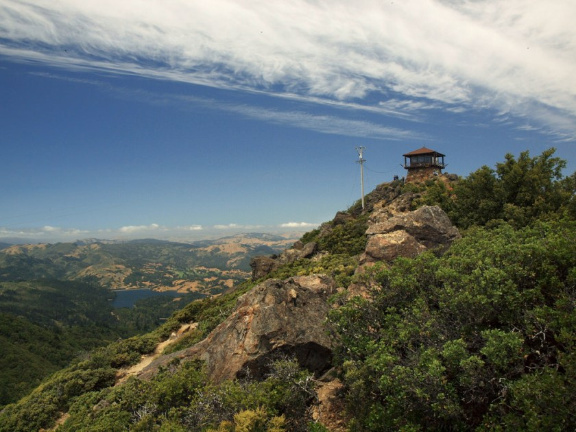 The 10 Best Hikes In The Bay Area