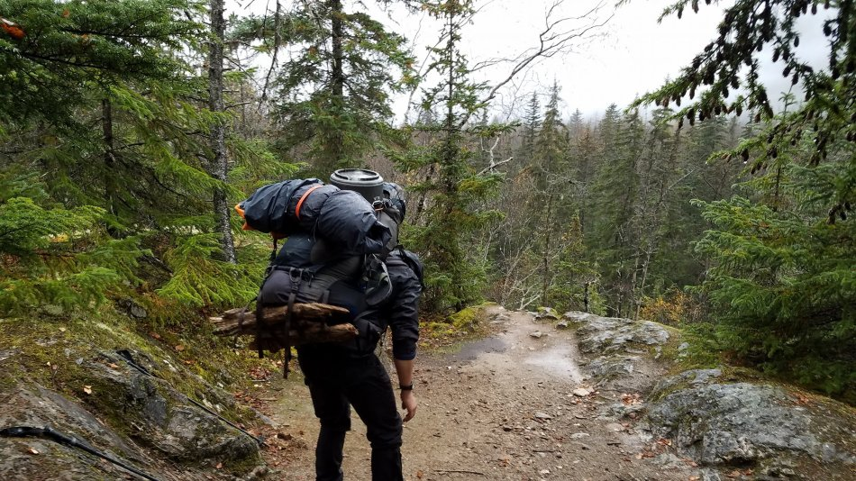 A Guide To The Chilkoot Trail Of Alaska