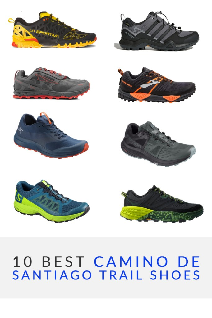 034704f26 10 Best Trail Shoes For Pilgrims Walking Camino De Santiago 2019 ...