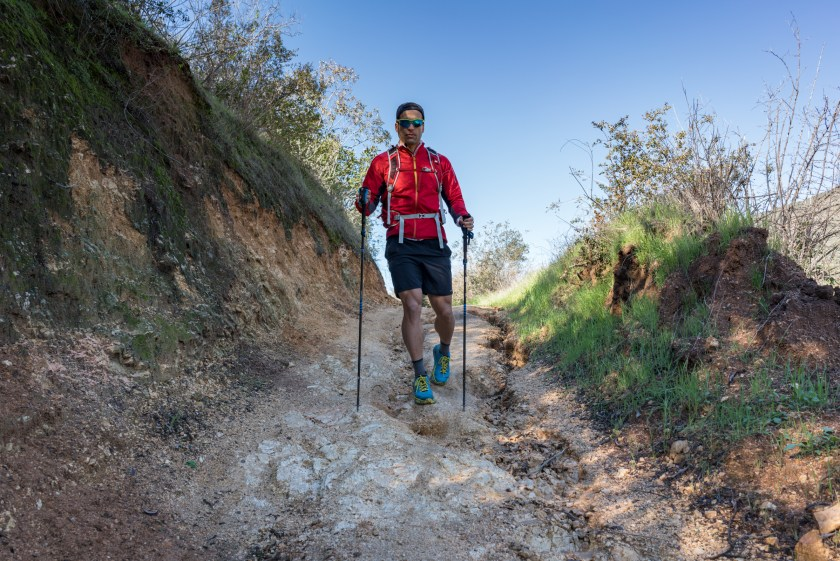 Gear Review: Hoka One One EVO Mafate Trail Shoe