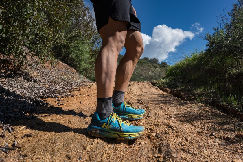 Gear Review: Hoka One One EVO Mafate Trail Shoe