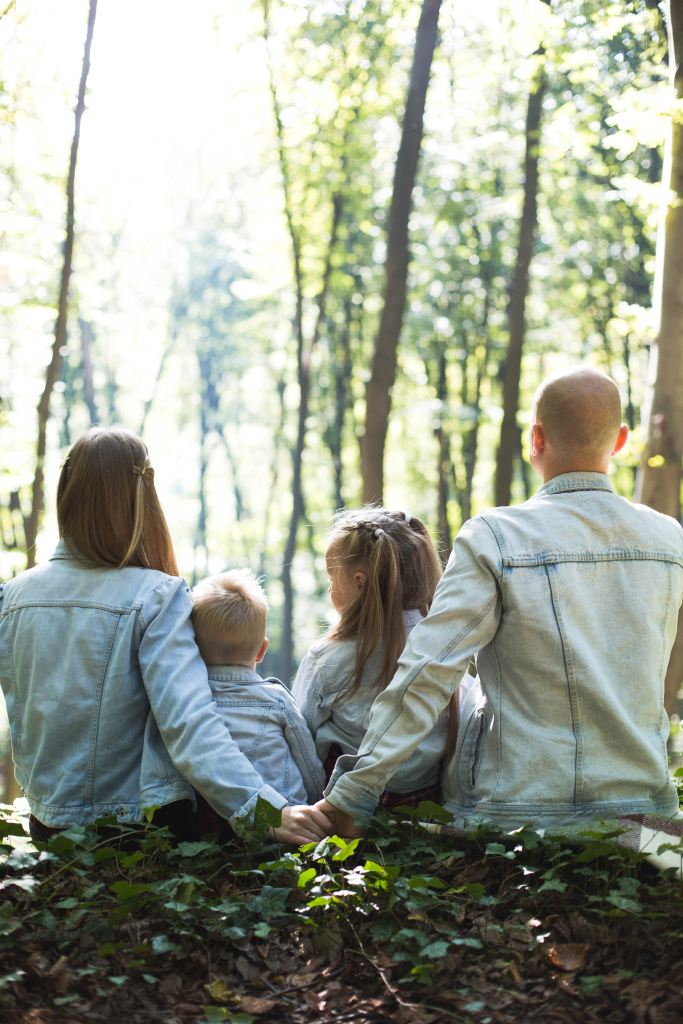 5 Reasons I Started Hiking With My Kids