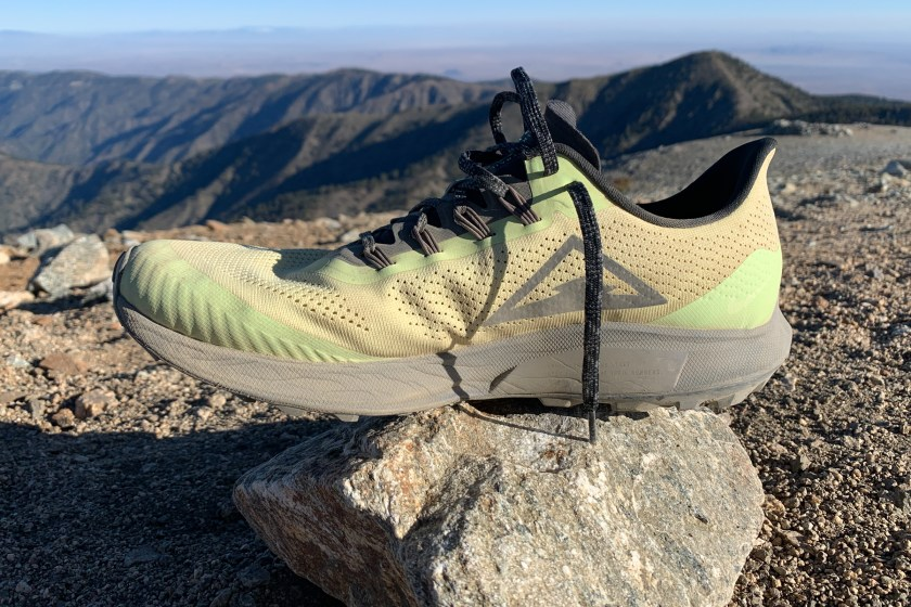 Gear Review: Nike Air Zoom Pegasus 36 Trail Shoe