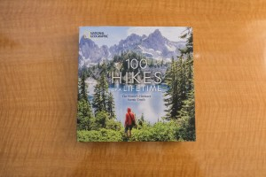 Book Review: 100 Hikes of a Lifetime - The World's Ultimate Scenic Trails