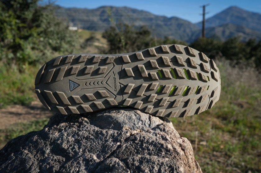 Gear Review: Brooks Cascadia 14 Trail Shoe