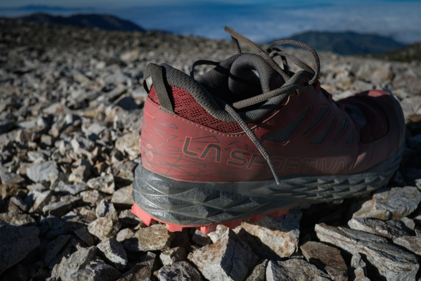 Gear Review: La Sportiva Lycan II (2.0) Trail Shoe
