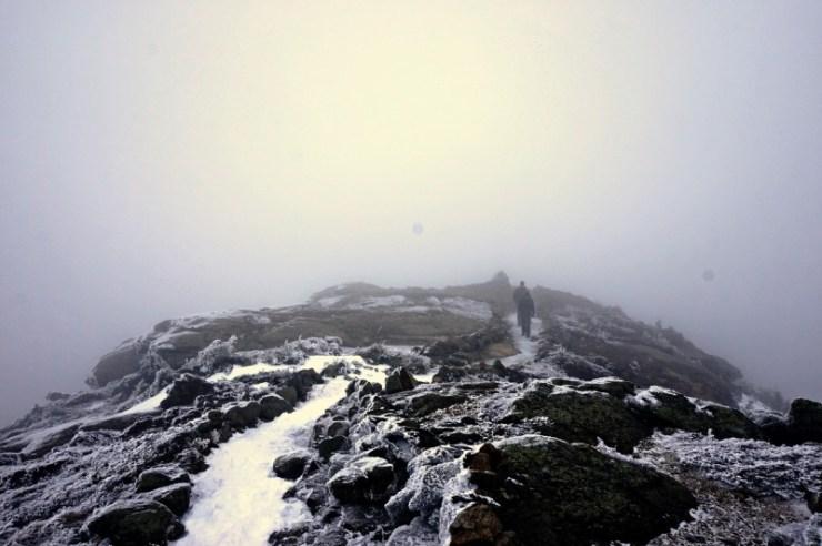 22-franconia ridge trail