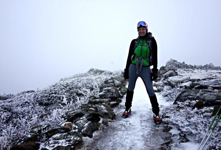 25-franconia ridge trail