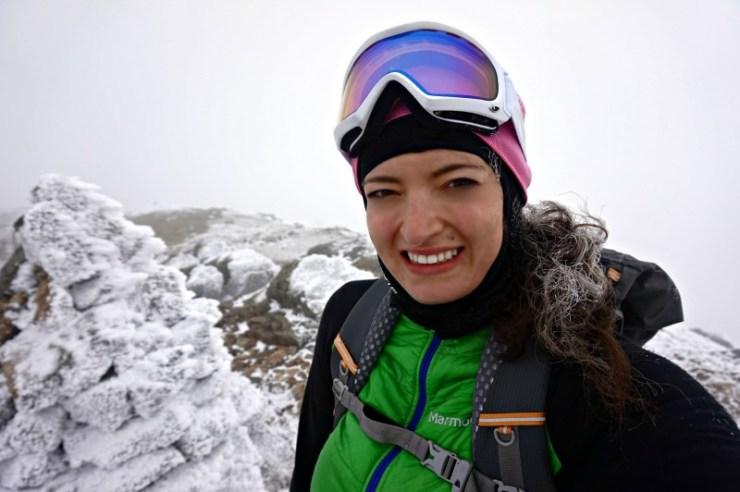 28-franconia ridge trail