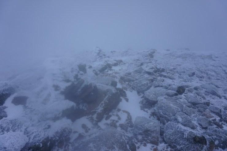 35-franconia ridge trail to skookumchuck