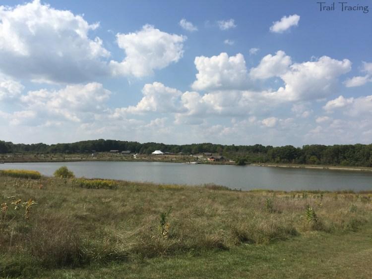 Bullfrog Lake