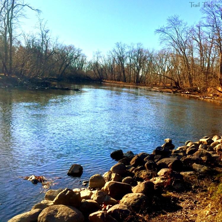 Ryerson - Des Plaines River