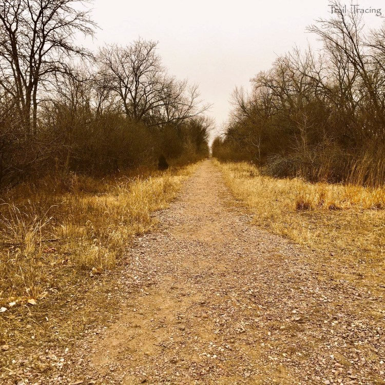 Weber Spur Trail