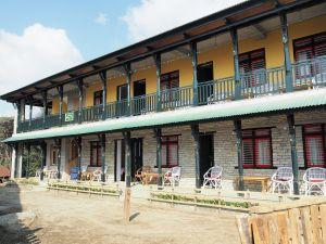 Tadapani Guest House