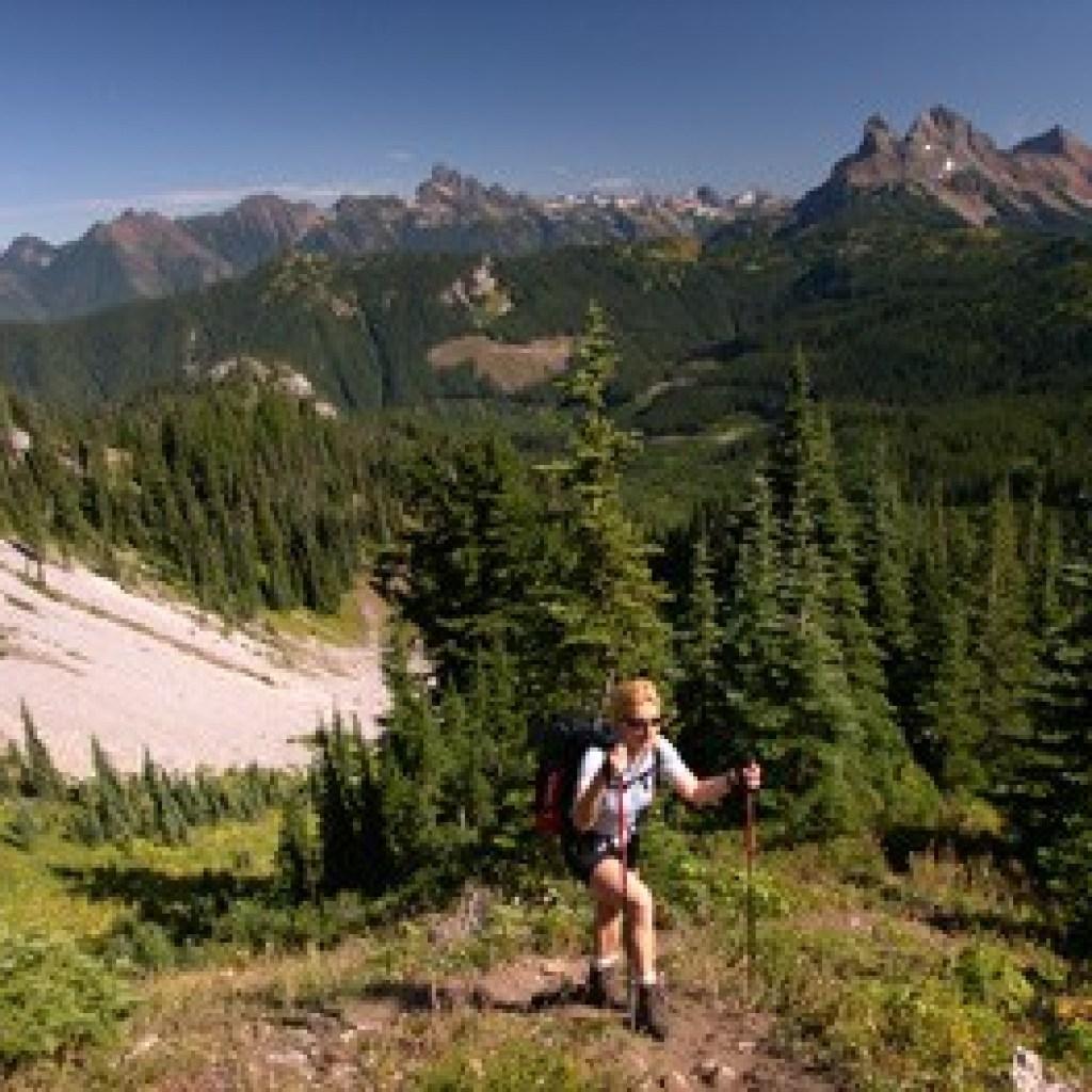 BC Trails Near Me
