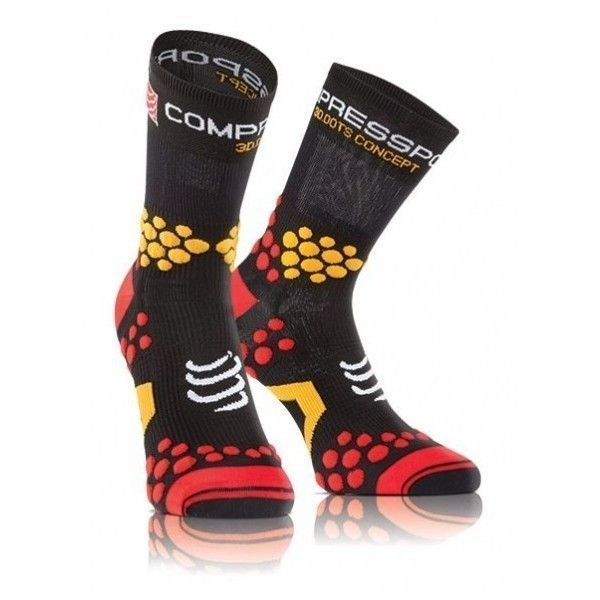 COMPRESSPORT SOCKS