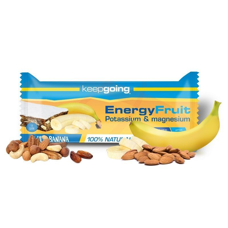 KEEPGOING BARRITA ENERGY FRUIT