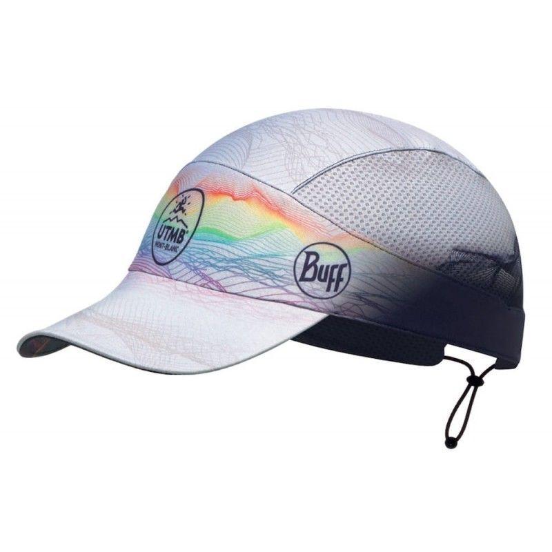 BUFF CAP UTMB 2017