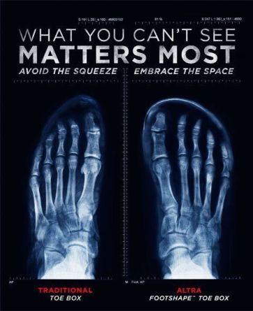 foot-space