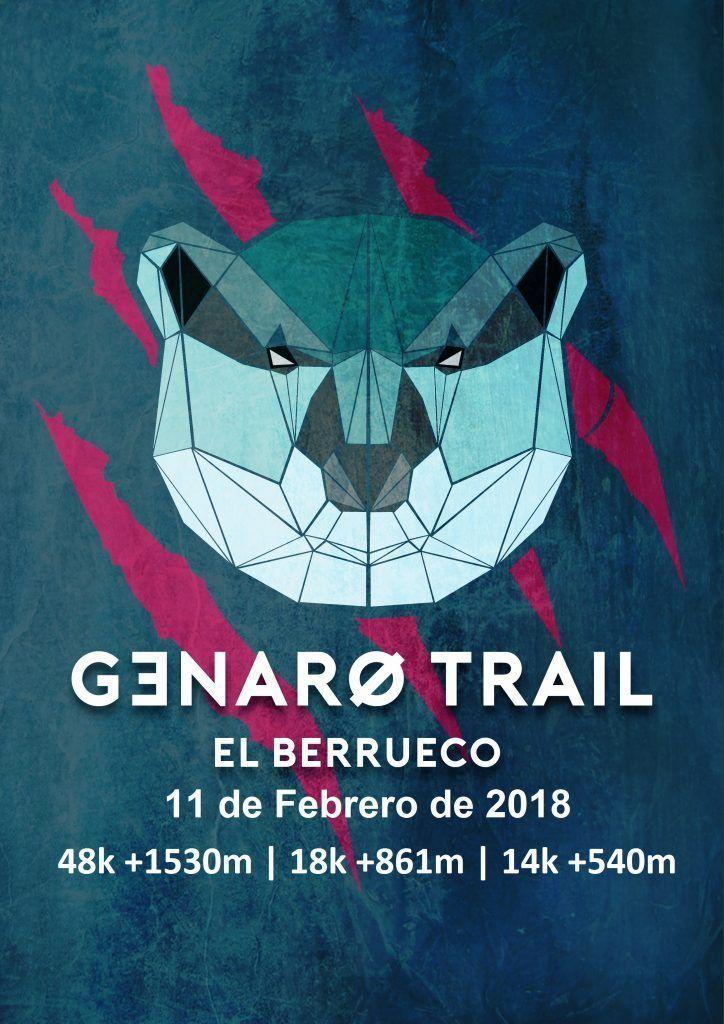 Genaro Trail 2018