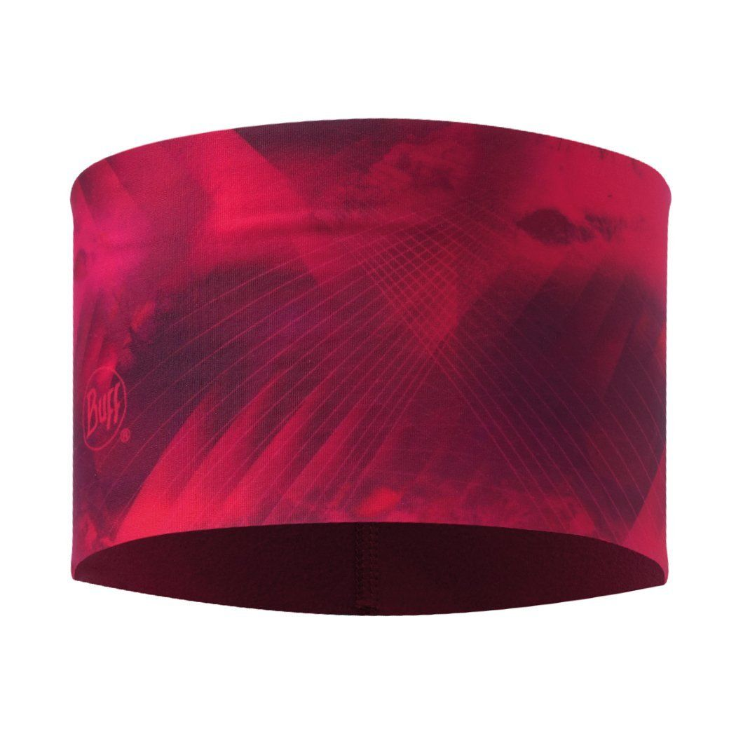 BUFF HEADBAND ATMOSPHERE PINK