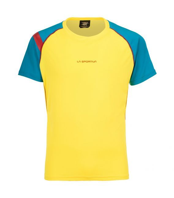 LA SPORTIVA MOTION CAMISETA TRAIL RUNNING