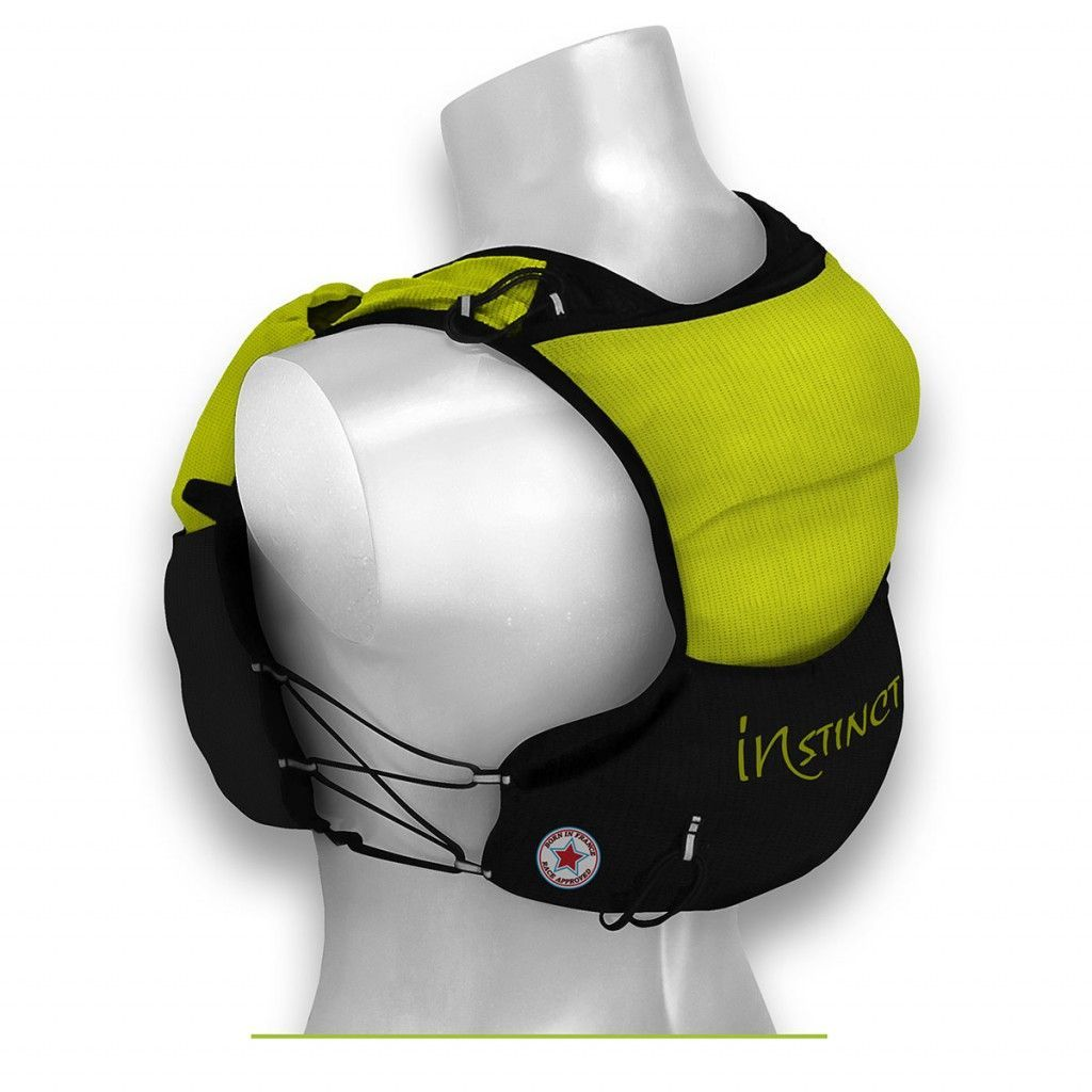 INSTINCT EVOLUTION - MOCHILA TRAIL RUNNING