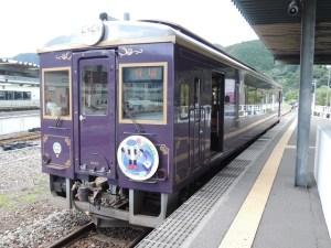 36-R3型レトロ車両