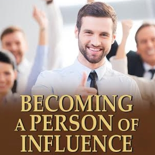 Becoming a Person of Influence - Train2Win Institute
